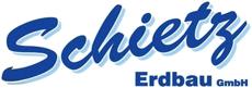 Schietz Erdbau | Abbruch - Tiefbau - Straßenbau